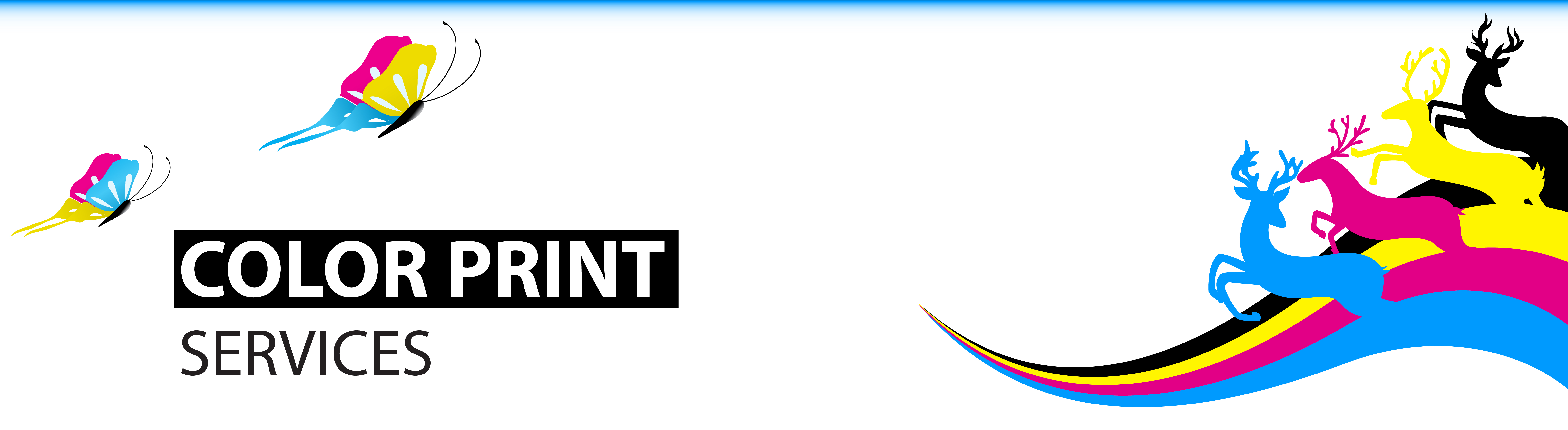 Print Services: color_printing | Spunk & Glam